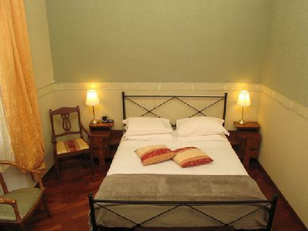 Room of Bed and Breakfast in Oltrarno